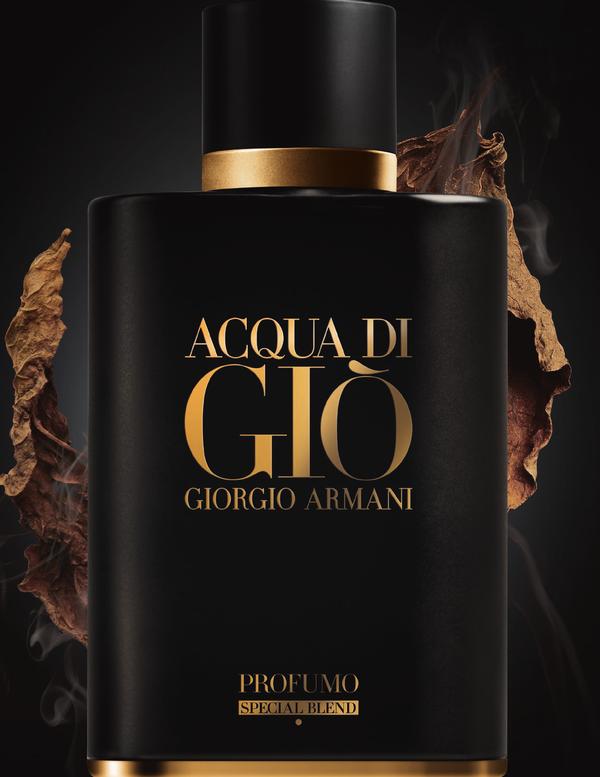 Acqua Di Giò Profumo Special Blend by Giorgo Armani