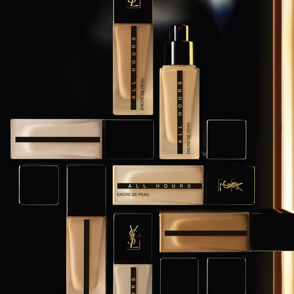 ENCRE DE PEAU ALL HOURS by YSL Beauté
