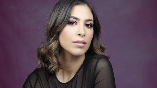 Jesenji makeup izgled by Dunja Jovanić (VIDEO)