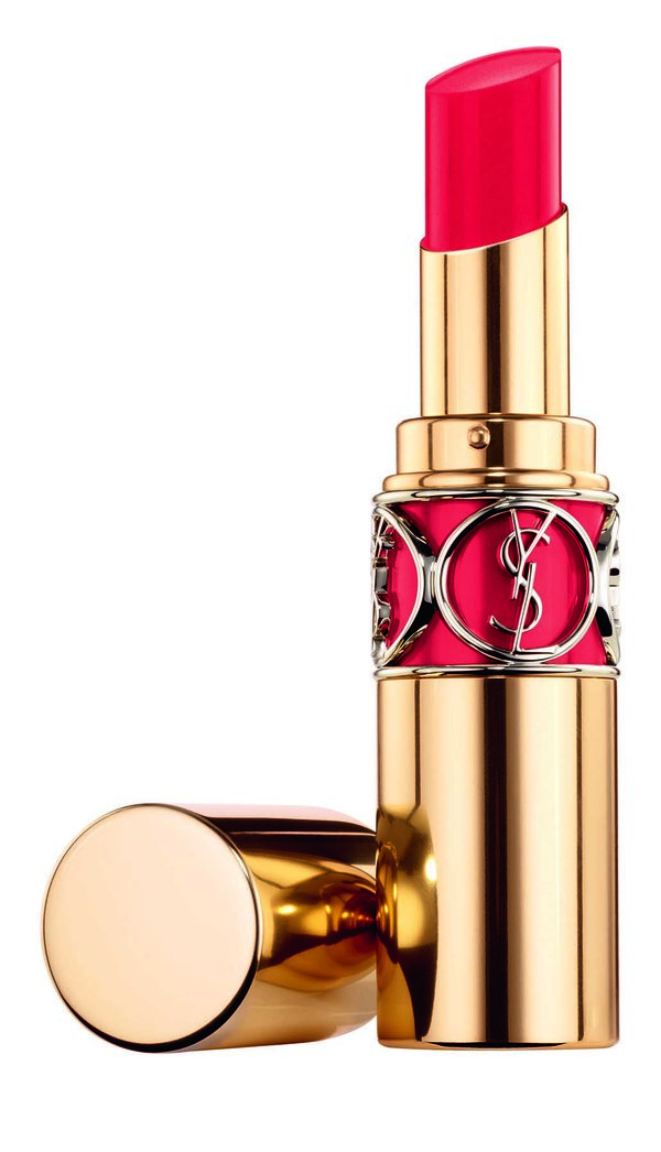 YSL Beauté - ysl-rouge-volupte-shine