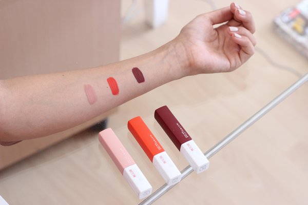 Makeup trend: Dugotrajne mat usne by Dunja Jovanić