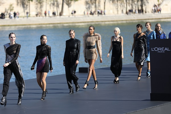 Paris Fashion Week – trendovi sa Pariske nedelje mode