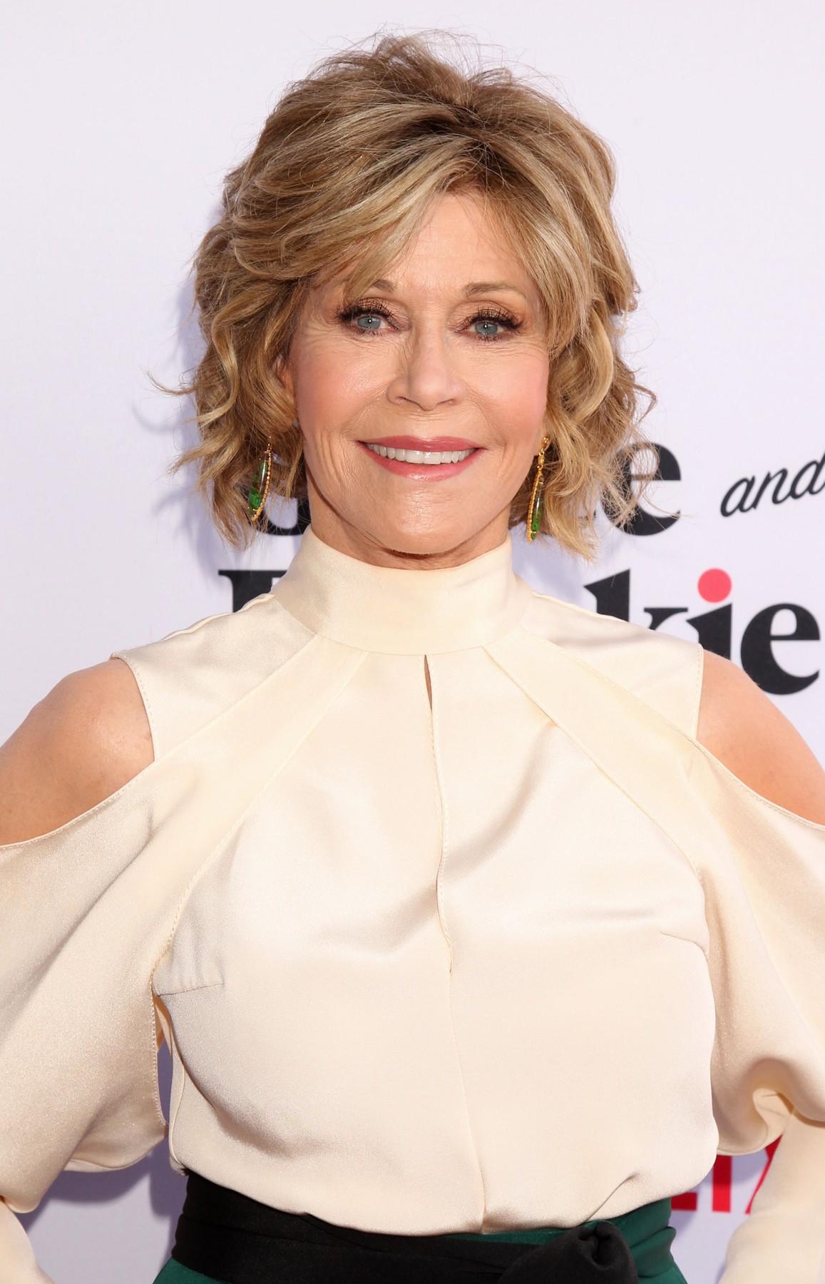Sinonim za lepotu i na pragu devete decenije: Džejn Fonda otkriva svoje beauty tajne