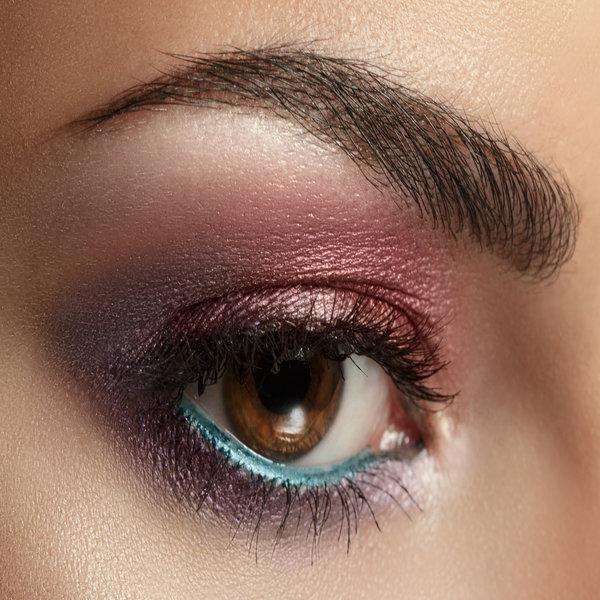 Šest make-up savjeta za smeđe oči