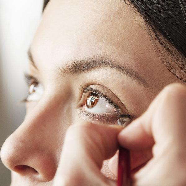 6 make-up savjeta za smeđe oči