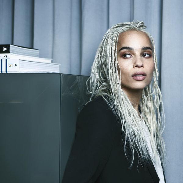 Zoë Kravitz - Nova globalna ambasadorka za Makeup Ysl Beauté