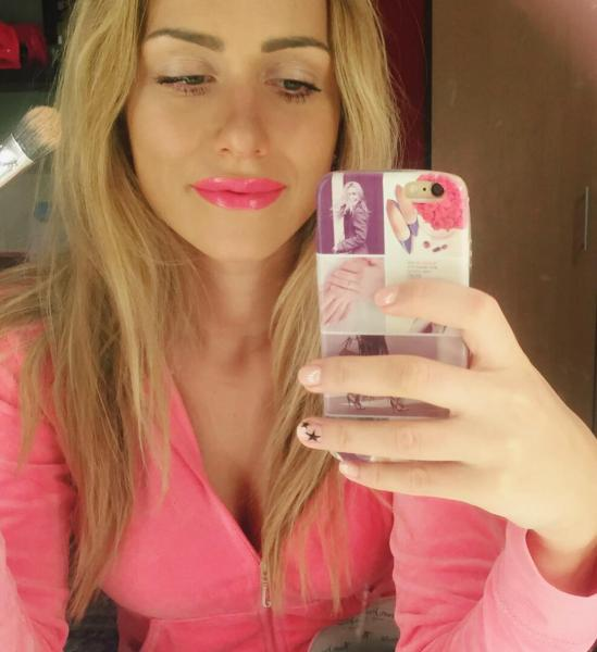 Saveti za pink make-up by @Anastasijastasha