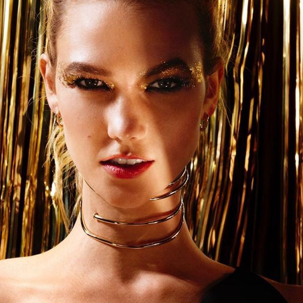 3 beauty tipsa za savršen početak godine: Otkrijte čari Karli Klos
