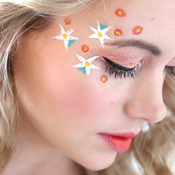 Makeup-u-bojama-letnjih-festivala
