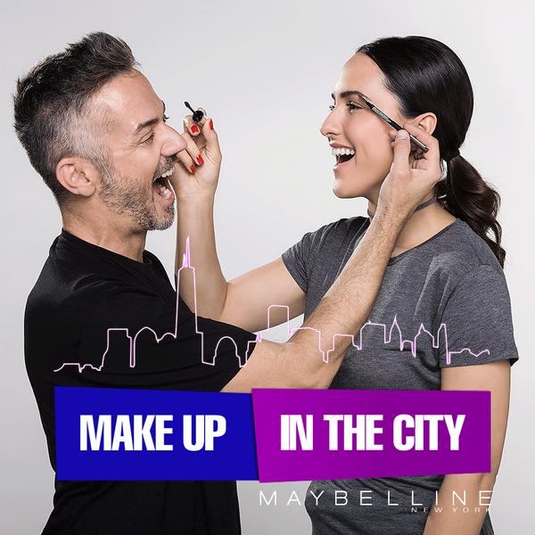 Make Up In The City 2: Epizoda 7 - Savršene obrve uz pomoć samo dva proizvoda (VIDEO)