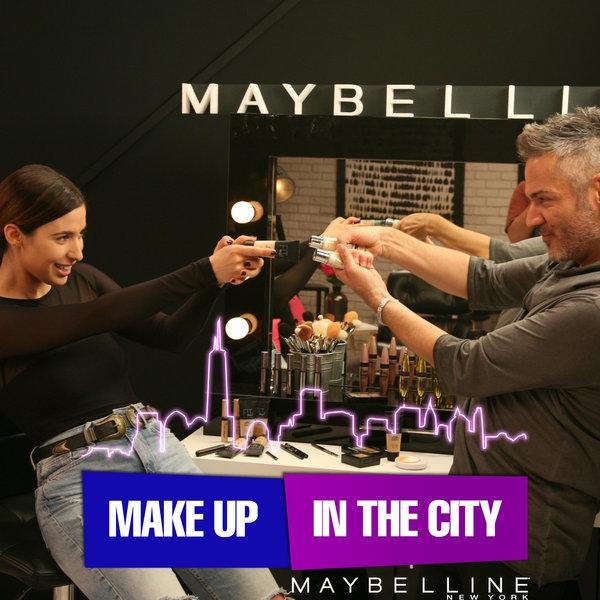 Make Up In The City 2: 8. epizoda - Fit me Matte and Poreless vs. Affinitone Foundation (VIDEO)