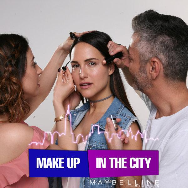 Make-Up-in-the-City-2-9-epizoda-Natural-look-VIDEO