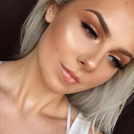 Minimalni makeup