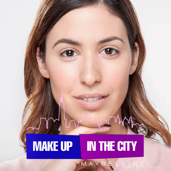 Make Up in the City 2: 15. epizoda – No makeup makeup
