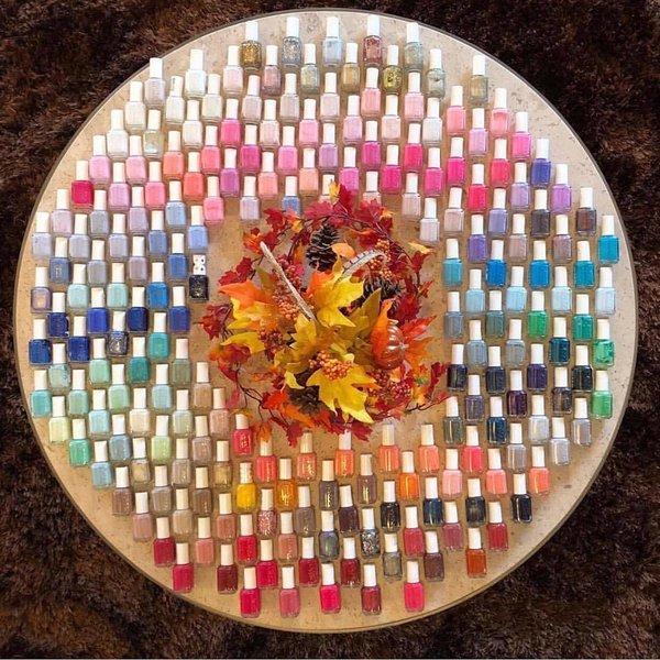 Trikovi za savršeni jesenji manikir