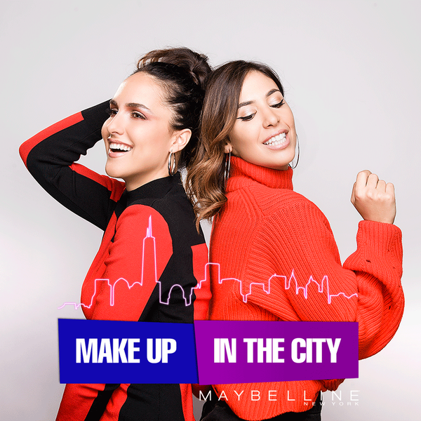 Make Up in the City 2: 19. epizoda – Jesenji makeup look (VIDEO)