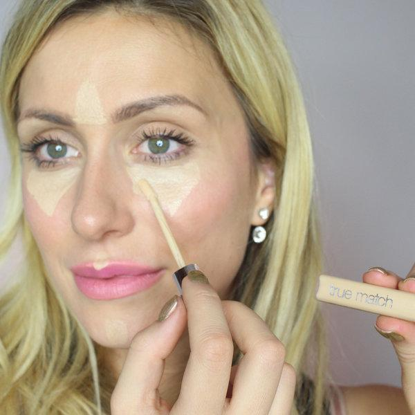 Najbolji način za posvetljavanje lica by @anastasijastasha