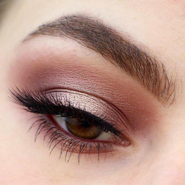najvece makeup greske devojaka sa braon ocima