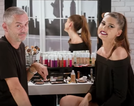 Make up in the City sezona 3, ep 19 Transformacija sa TeomTea Dujmić