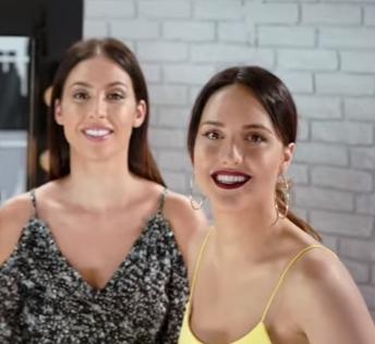 Make-up in the City sezona 3, ep 20: Dnevni i večernji look Adriana Lima - Dunja i Lana
