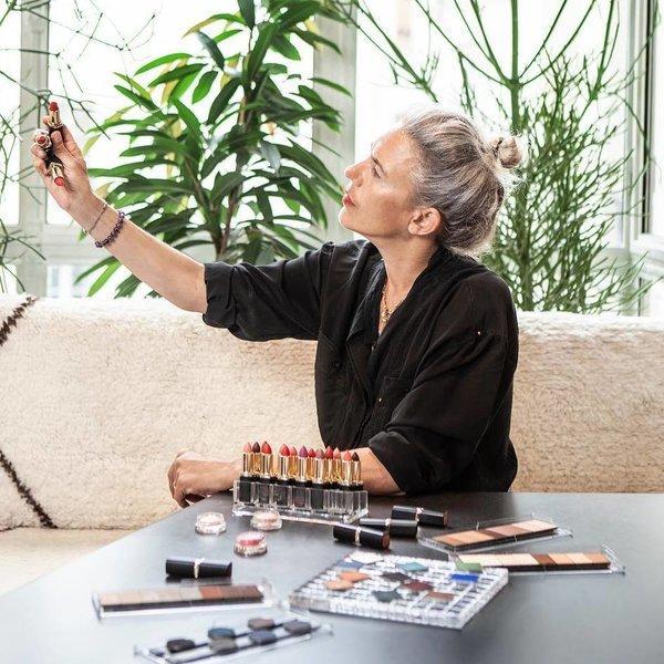 L'Oreal x Isabel Maran – Spoj mode i lepote