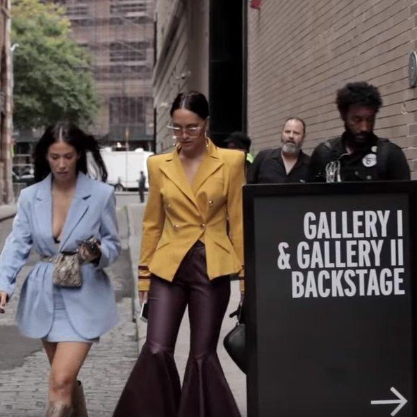 Make-up in the City: Điki, Lana i Dunja u New Yorku su se družili s jednom Mega Zvezdom