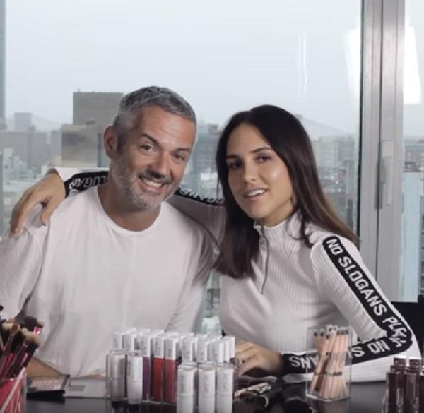 Make-up in the City: Điki, Lana i Dunja javljaju nam se iz grada koji nikada ne spava!
