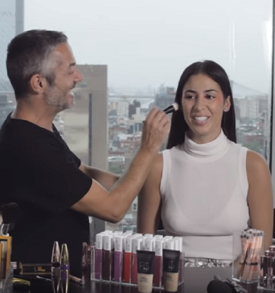 Make-up in the City: Điki, Lana i Dunja još jednom vas vode u New York i ostavili su najlepše stvari za kraj