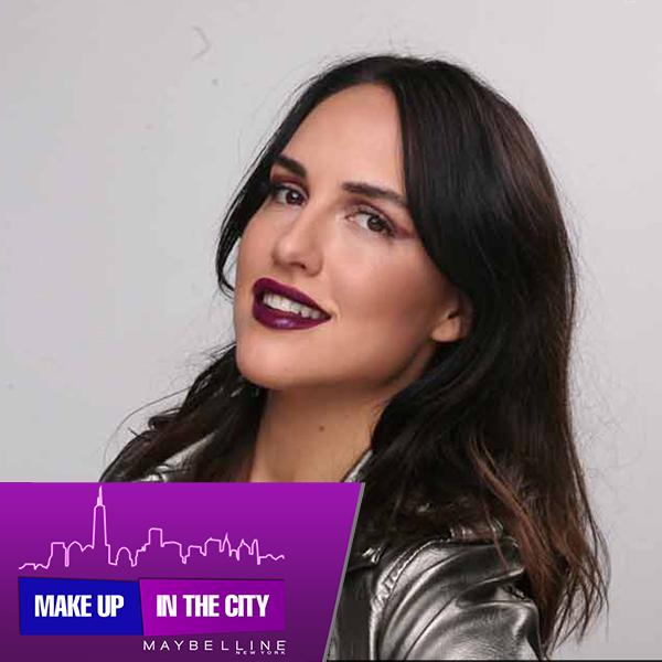 Make-up in the City Tehnike i trikovi šminkanja s Lanom