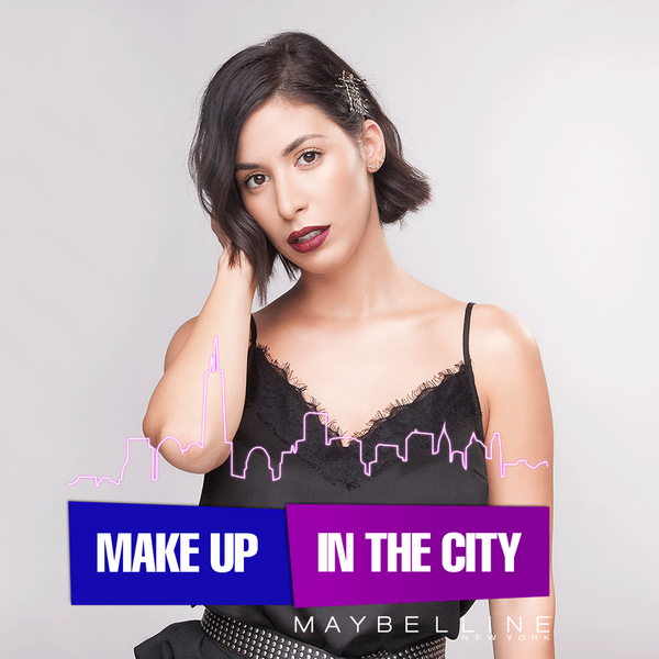 Make-up in the City: Tehnike i trikovi sa Dunjom