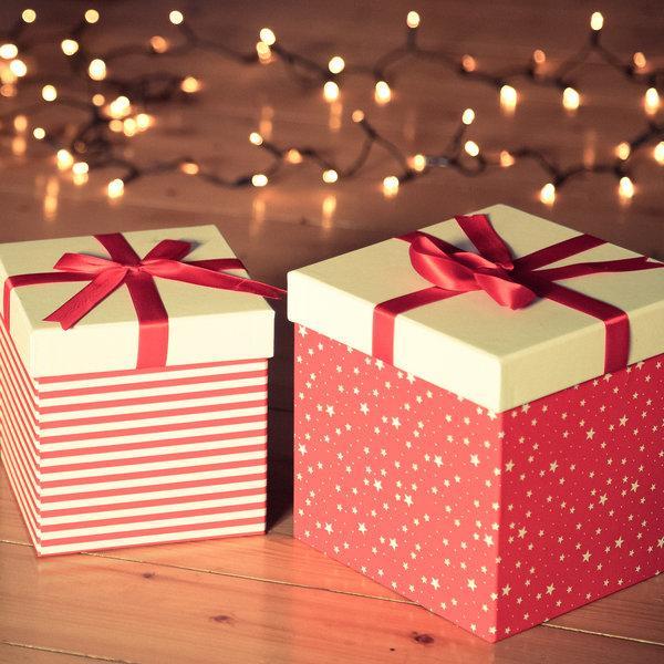 Deda Mraz stiže: Savršeni pokloni za Novu godinu
