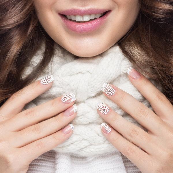 Top 5: Najlepši nokti za zimu