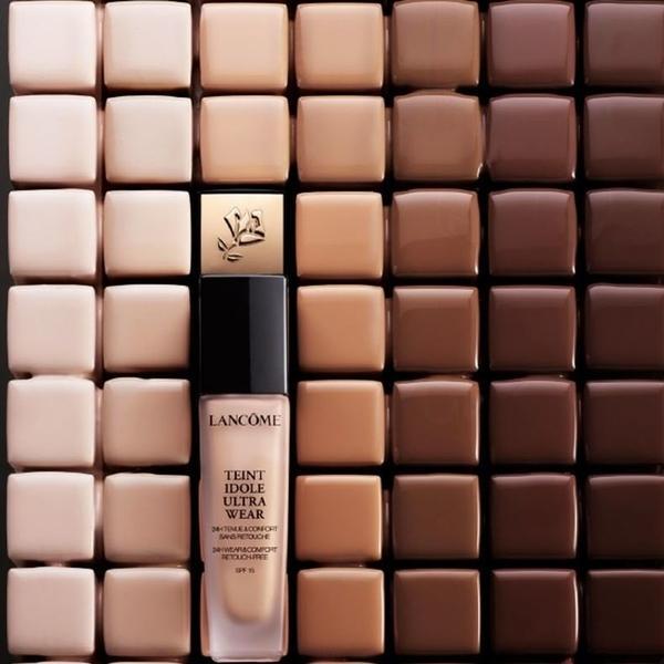 Zašto moraš isprobati Lancôme Teint Idole Ultra Wear tečni puder