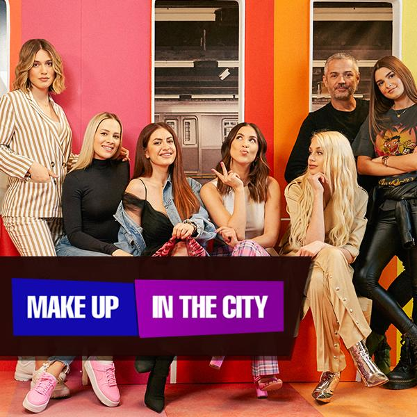 Make Up in the City predstavlja: Šta moraš imati u svojoj torbi ovog proleća