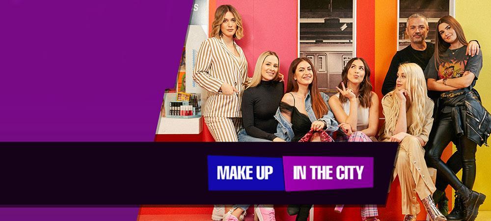 Make Up in the City predstavlja: Šta moraš imati u svojoj torbi ovog proleća