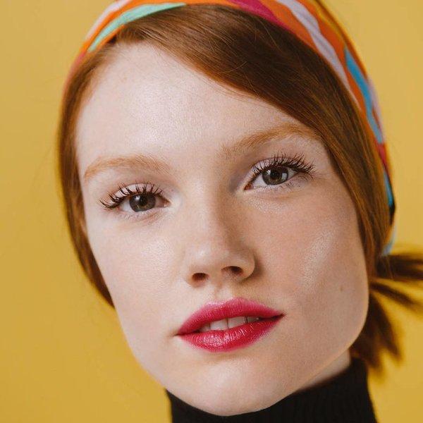 Saveti za crvenokose: Kako se našminkati po uzoru na poznate lepotice?