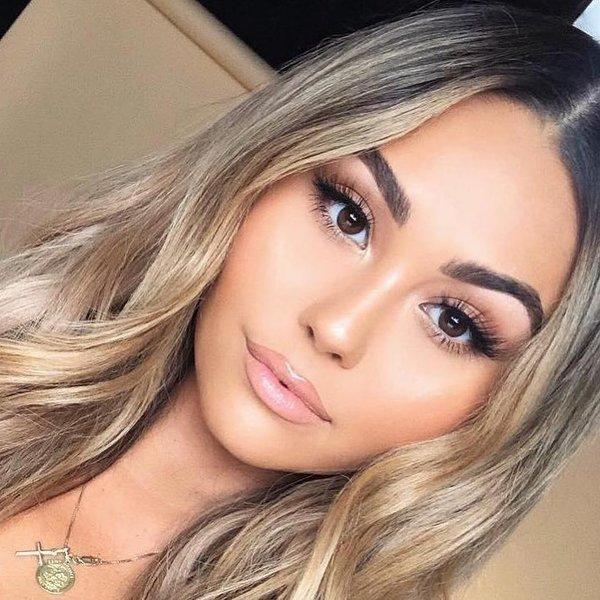 Tajne profesionalnih šminkera: Šminka za okruglo lice