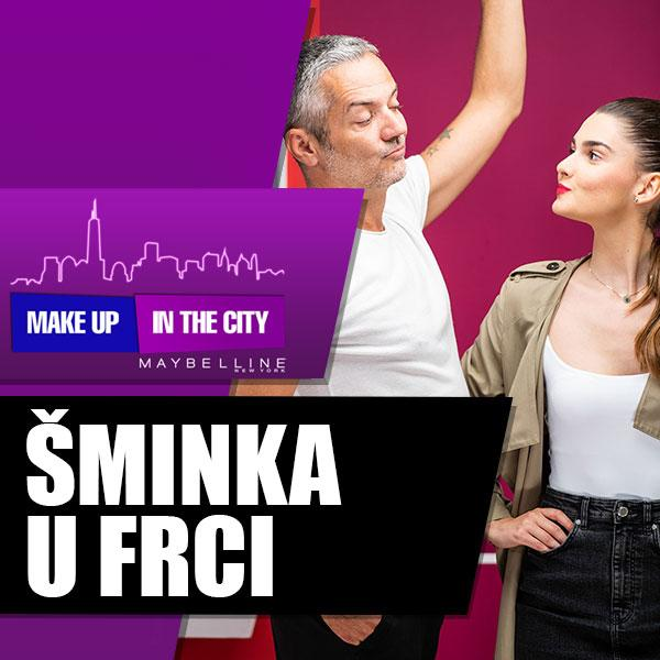 Makeup in The City: Kako da se našminkaš u prevozu