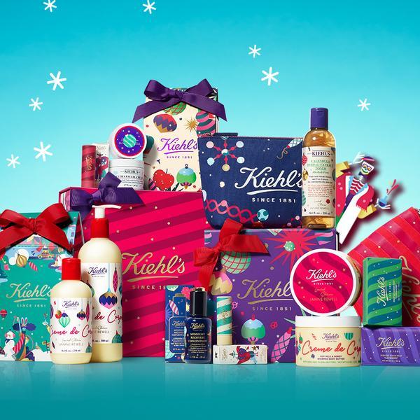 Top 5 Kiehl's proizvoda za novogodišnji poklon