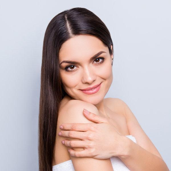 Kako se otarasiti akni na leđima