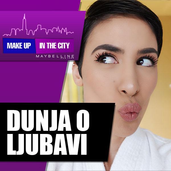 Makeup tutorijal by Dunja Jovanić: Kako da se našminkaš za dejt