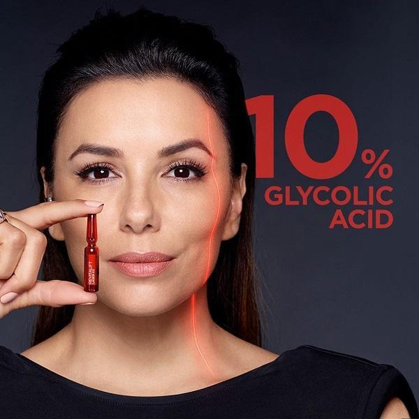 Tretman sa efektom pilinga za obnavljanje kože za 7 dana