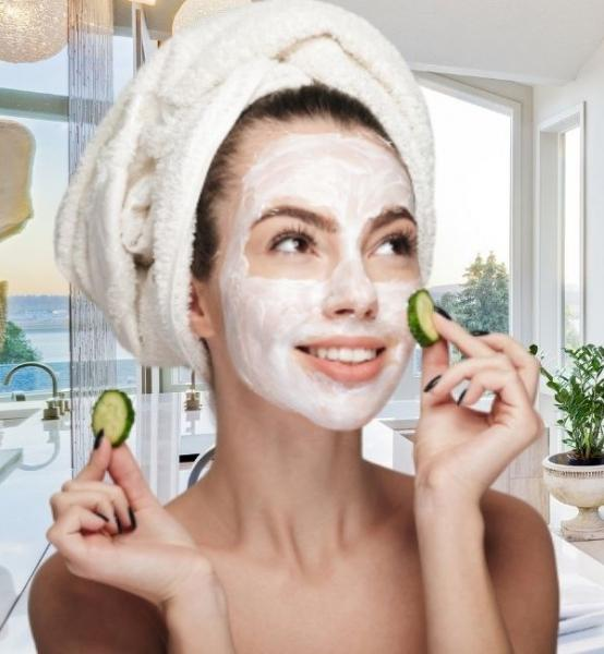 Kako hidrirati kožu lica korak po korak