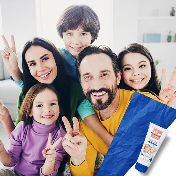 Porodična krema: hidrira, umiruje i štiti osetljivu kožu
