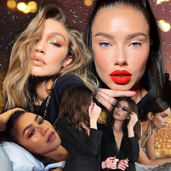 Praznični makeup look-ovi koji inspirišu ove sezone